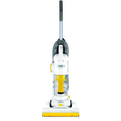 1100W Bagless Upright Vacuum Cleaner