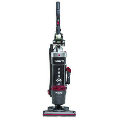 800W Velocity All Floors Bagless Upright Vacuum Cleaner