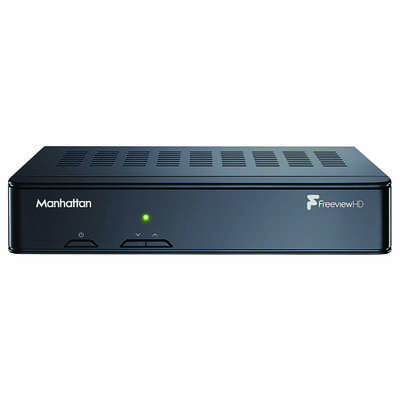 HD Freeview Box