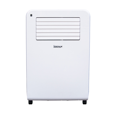 11500BTU 1270W 4 in 1 Portable Air Conditioner White