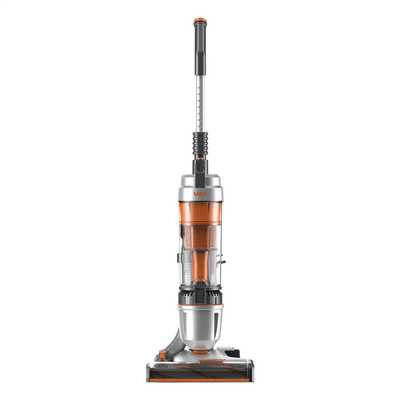 820W Air Stretch Bagless Upright Vacuum Cleaner