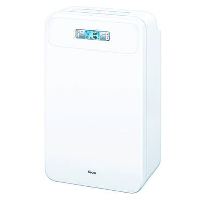 Comfort Air Dehumidifier