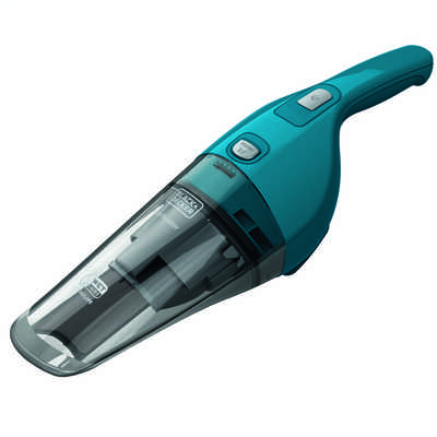 Wet and Dry Cordless Dustbuster 7.2V Lithium-Ion
