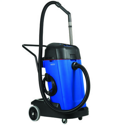 2500W Wet and Dry Commercial Vacuum