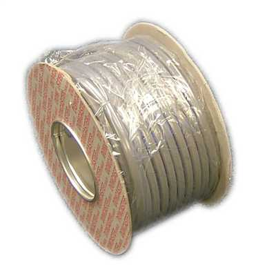 1.0mm² T+E Twin and Earth Cable Grey (50m Drum)