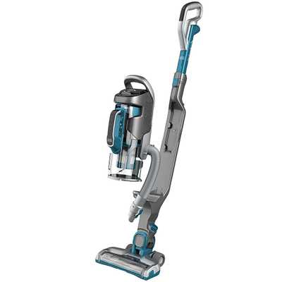 18V Lithium Cordless Upright 2 in 1 Vacuum Cleaner
