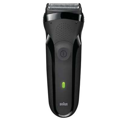 Series 3 300 Rechargeable Shaver