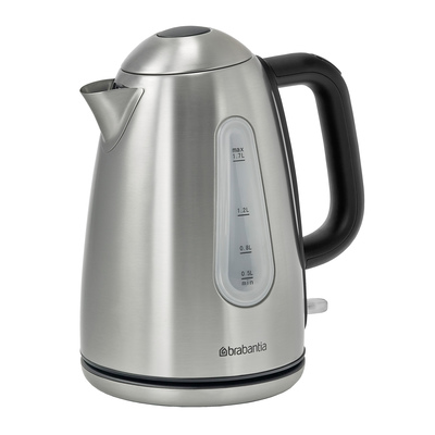 1.7 Litre Jug Kettle Brushed Stainless Steel