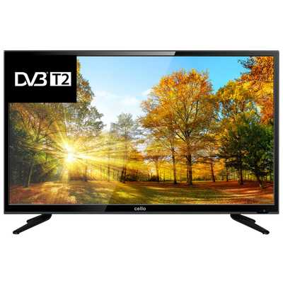 32 Inch HD Ready LED TV with Freeview and PVR