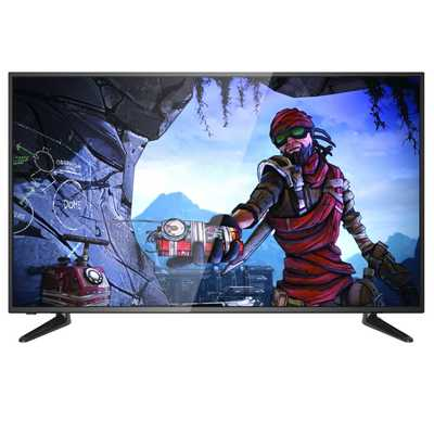 50 Inch Full HD LED TV with PVR