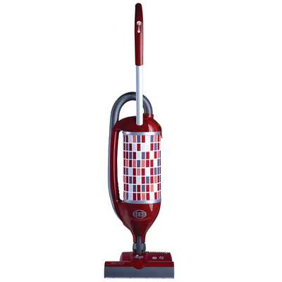700W Felix Rosso Epower Bagged Upright Vacuum