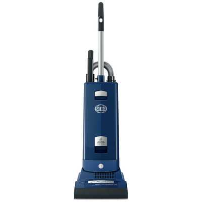 890W Automatic X7 Extra Epower Bagged Vacuum