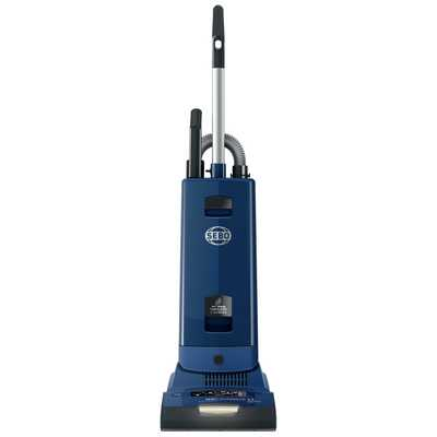 890W Automatic X7 Boost Epower Bagged upright VAC