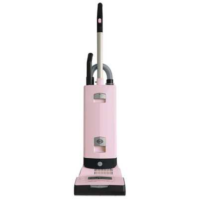 890W Automatic X7 Pink Epower Bagged Upright Vacuum