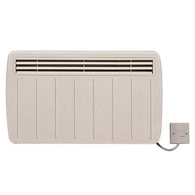 2kW Electronic Panel Heater White