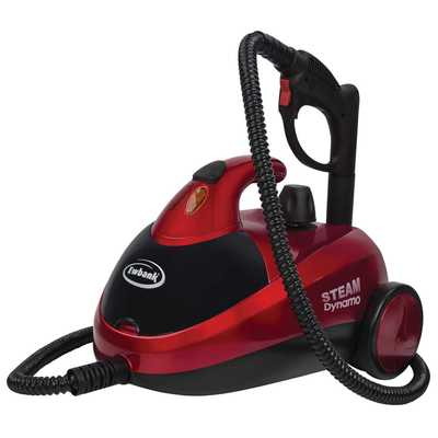 Steam Dynamo Multi Tool Steam Cleaner & Iron