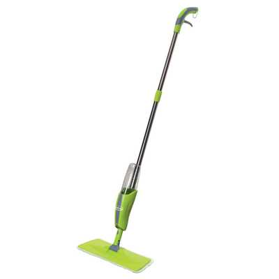 Spray Mop with 2 Heads