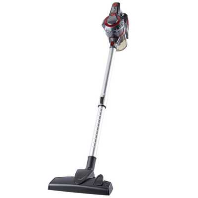 600W Mains Powered Eco Vac 2 in 1 Vacuum Cleaner