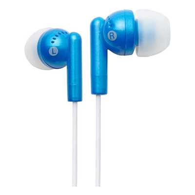 Kandy Earphone Blue