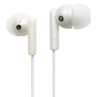Kandy Headphones White