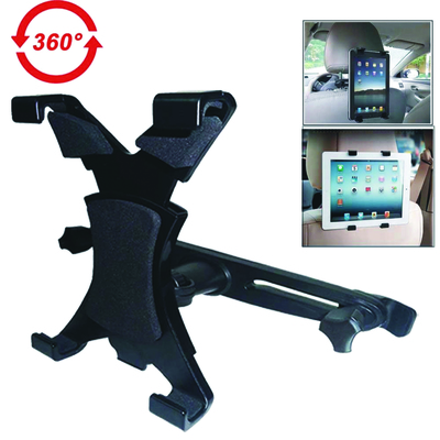 Isynergy Headrest Tablet Holder