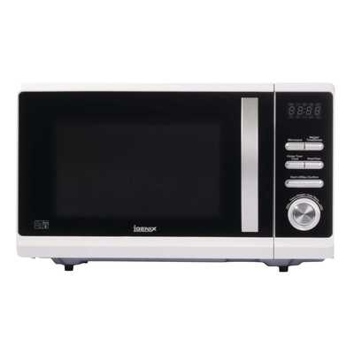 23 Litre 800W Digital Microwave White
