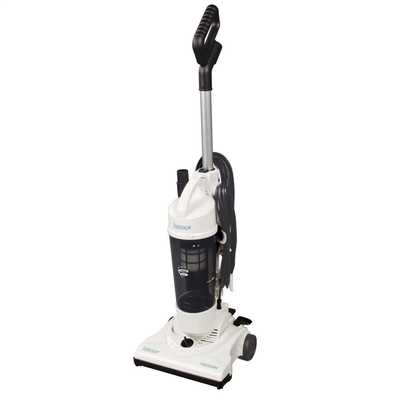 1600W Bagless Upright Vacuum Cleaner White