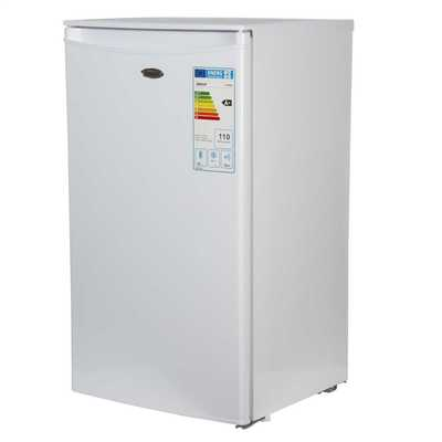 92 Litre 48cm Under Counter Larder Fridge A+ White