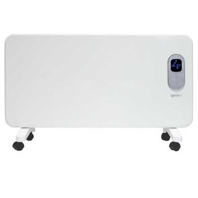 2KW Smart Panel Heater With 24Hr Timer