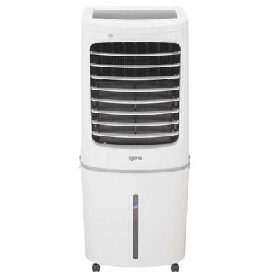 50 Litre Air Cooler White