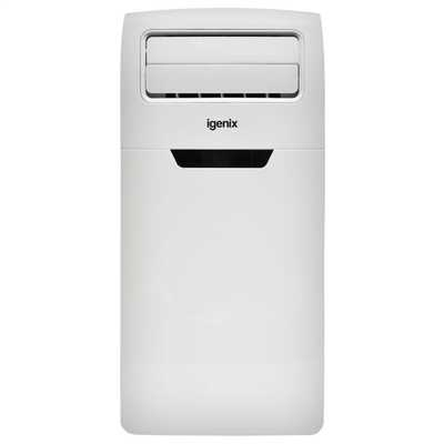 12000 BTU Portable Air Conditioner with Cooling, Heating, Fan and Dehumidifie