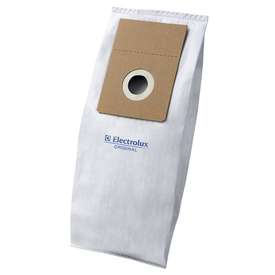 ES82 Synthetic Dustbags with One Filter (Pack of 4)