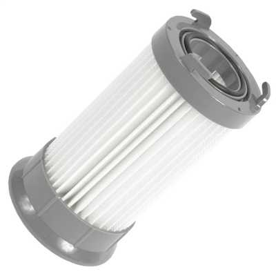 ZF86B Filter for Zanussi Upright