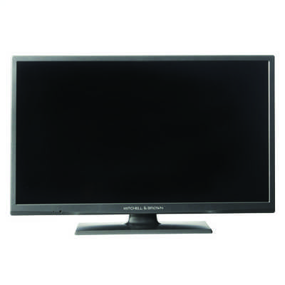24 Inch HD LED TV with Freeview
