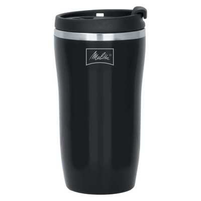 250ml Therm Mug Black