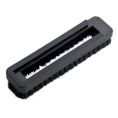 150mm Slide on Brush Accessory