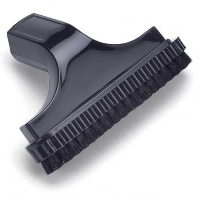 150mm Upholstery Nozzle with Slide on Brush