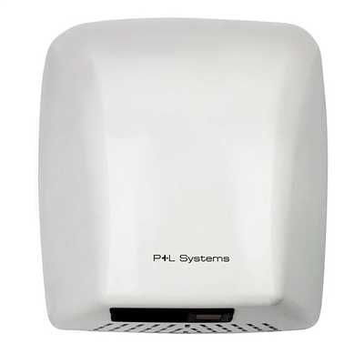 2100W High Speed Hand Dryer White