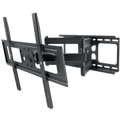 "One for All Solid TV Bracket Tilt & Swivel 32"" - 84"" TV"