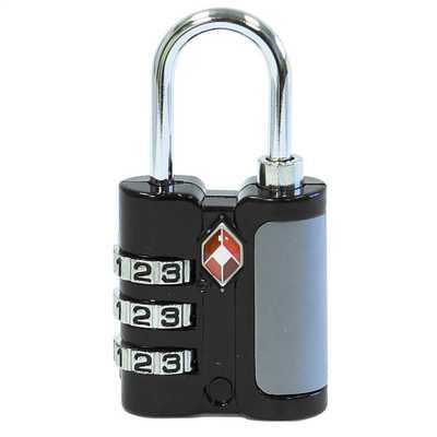 TSA Combination Luggage Lock