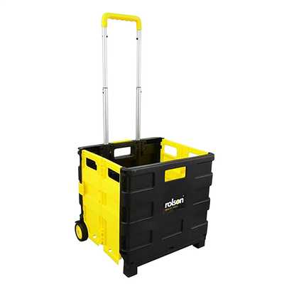 25kg Folding Boot Cart