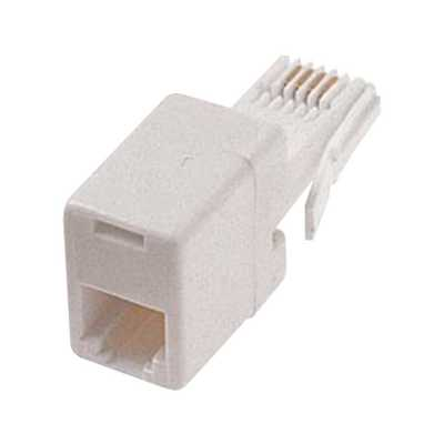USA Telephone Socket Adaptor