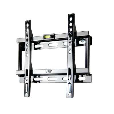 Up to 40 Inch Slim Fixed TV Bracket