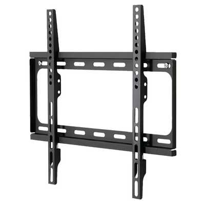 Up to 50 Inch Slim Fixed TV Bracket