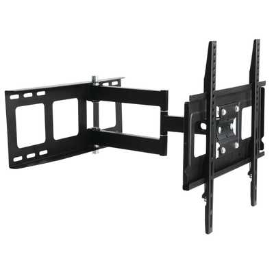Up to 60 Inch Full Motion TV Bracket