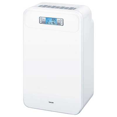 Compact Air Dehumidifier