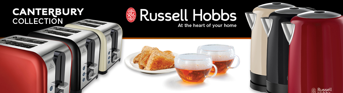 Russell hobbs canterbiry